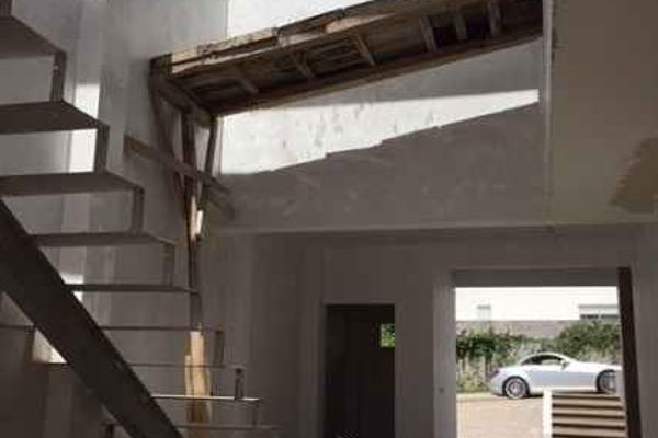 Foto de casa en venta en cerrada del reposo, avenida lomas altas 167, bosque real, huixquilucan, méxico, 7140688 No. 01