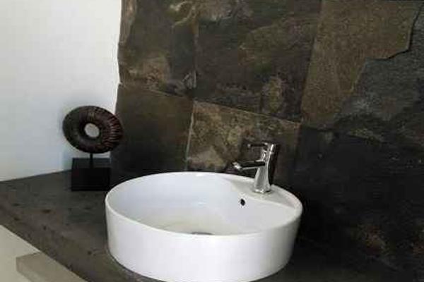 Foto de casa en venta en cerrada del reposo, avenida lomas altas 167, bosque real, huixquilucan, méxico, 7140688 No. 06