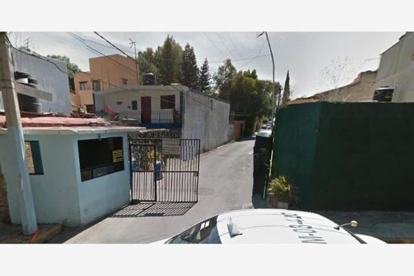 Foto de casa en venta en cerrada del rey 11, chimalcoyotl, tlalpan, df / cdmx, 8900147 No. 01