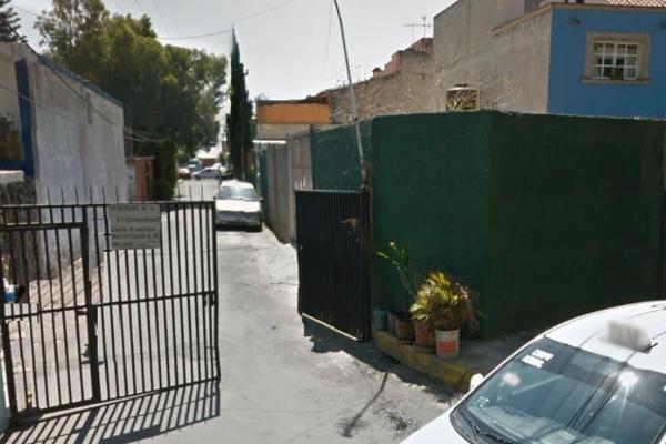 Foto de casa en venta en cerrada del rey 11, chimalcoyotl, tlalpan, df / cdmx, 8900147 No. 03