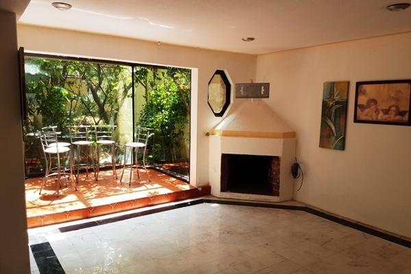 Foto de casa en venta en cerrada del rey , chimalcoyotl, tlalpan, df / cdmx, 5342043 No. 02