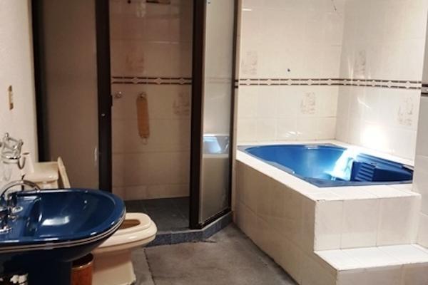Foto de casa en venta en cerrada del rey , chimalcoyotl, tlalpan, df / cdmx, 5342043 No. 05