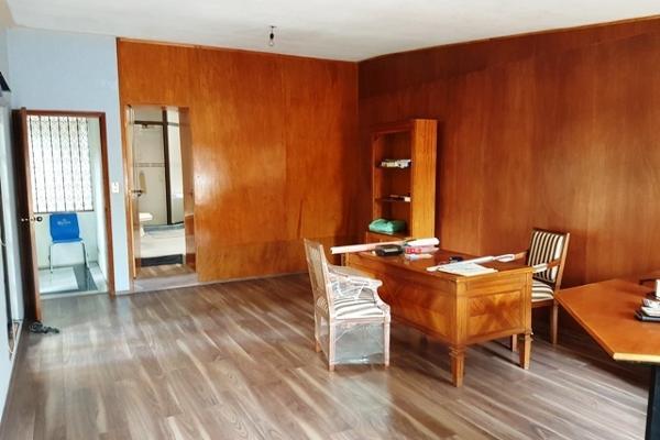 Foto de casa en venta en cerrada del rey , chimalcoyotl, tlalpan, df / cdmx, 5342043 No. 10