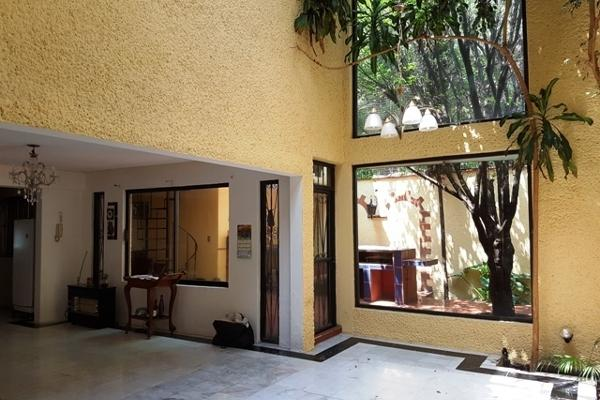 Foto de casa en venta en cerrada del rey , chimalcoyotl, tlalpan, df / cdmx, 5342043 No. 01