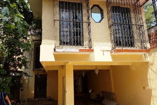 Foto de casa en venta en cerrada del rey , chimalcoyotl, tlalpan, df / cdmx, 5342043 No. 03
