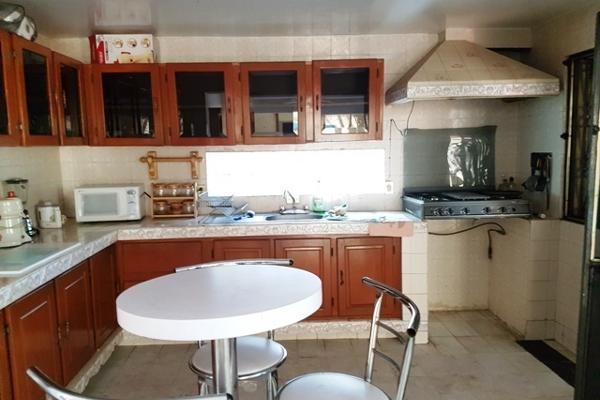 Foto de casa en venta en cerrada del rey , chimalcoyotl, tlalpan, df / cdmx, 5342043 No. 11