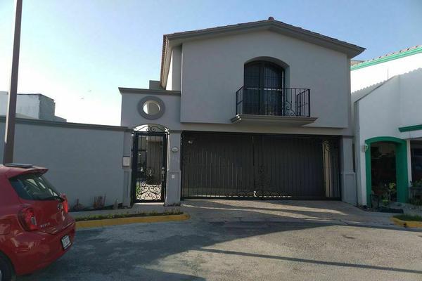 Foto de casa en venta en cerrada del sabino , cerradas de anáhuac sector premier, general escobedo, nuevo león, 0 No. 01