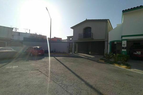 Foto de casa en venta en cerrada del sabino , cerradas de anáhuac sector premier, general escobedo, nuevo león, 0 No. 02