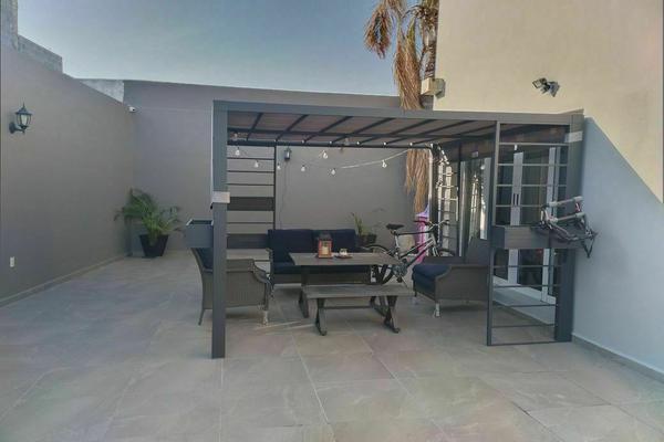 Foto de casa en venta en cerrada del sabino , cerradas de anáhuac sector premier, general escobedo, nuevo león, 0 No. 03