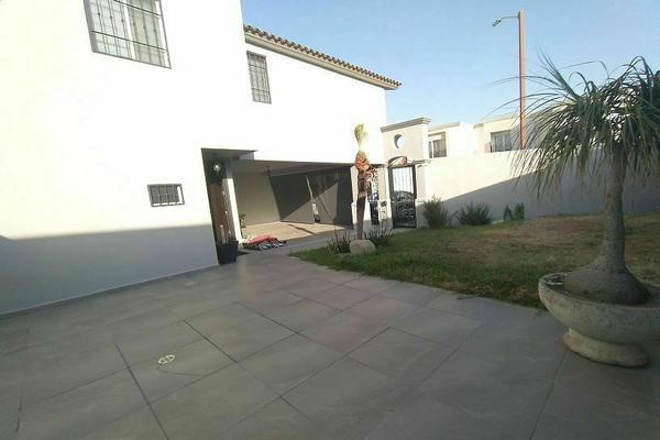 Foto de casa en venta en cerrada del sabino , cerradas de anáhuac sector premier, general escobedo, nuevo león, 0 No. 04