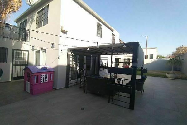 Foto de casa en venta en cerrada del sabino , cerradas de anáhuac sector premier, general escobedo, nuevo león, 0 No. 05