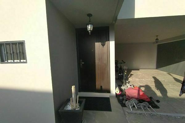Foto de casa en venta en cerrada del sabino , cerradas de anáhuac sector premier, general escobedo, nuevo león, 0 No. 06