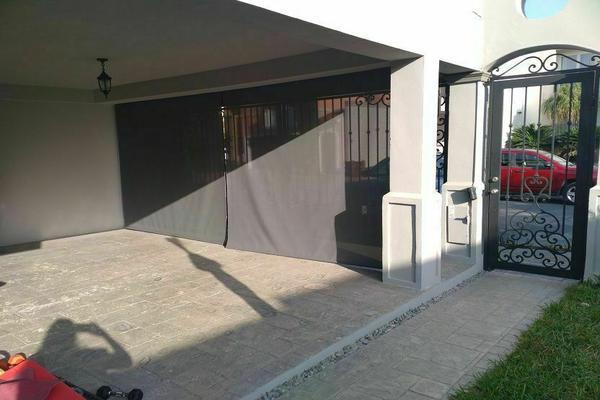 Foto de casa en venta en cerrada del sabino , cerradas de anáhuac sector premier, general escobedo, nuevo león, 0 No. 07