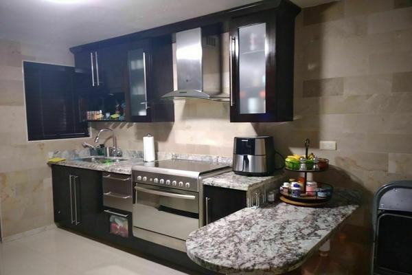 Foto de casa en venta en cerrada del sabino , cerradas de anáhuac sector premier, general escobedo, nuevo león, 0 No. 16