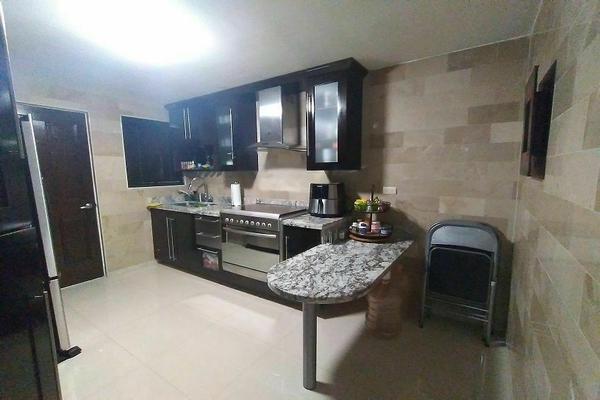 Foto de casa en venta en cerrada del sabino , cerradas de anáhuac sector premier, general escobedo, nuevo león, 0 No. 17