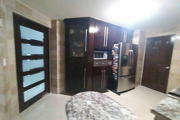 Foto de casa en venta en cerrada del sabino , cerradas de anáhuac sector premier, general escobedo, nuevo león, 0 No. 18