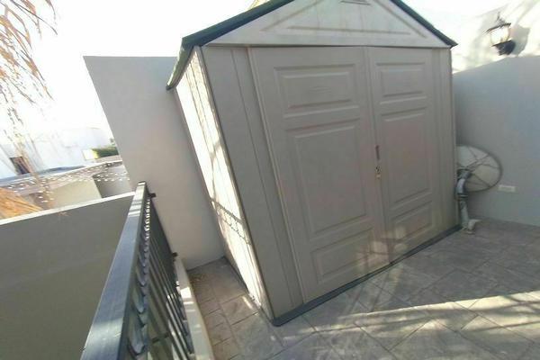 Foto de casa en venta en cerrada del sabino , cerradas de anáhuac sector premier, general escobedo, nuevo león, 0 No. 24