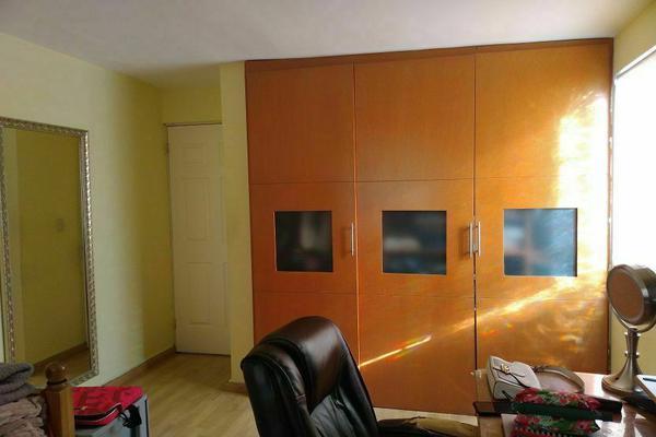 Foto de casa en venta en cerrada del sabino , cerradas de anáhuac sector premier, general escobedo, nuevo león, 0 No. 27