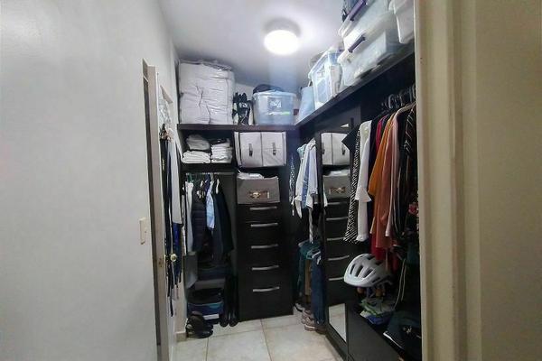 Foto de casa en venta en cerrada del sabino , cerradas de anáhuac sector premier, general escobedo, nuevo león, 0 No. 30