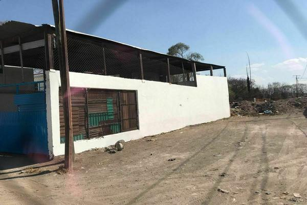 Foto de bodega en venta en cerrada del trueno , los pilares, querétaro, querétaro, 20346762 No. 06
