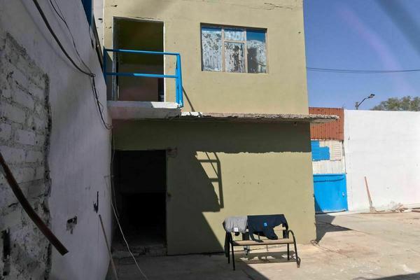 Foto de bodega en venta en cerrada del trueno , los pilares, querétaro, querétaro, 20346762 No. 21