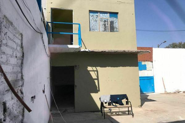 Foto de bodega en venta en cerrada del trueno , los pilares, querétaro, querétaro, 20346762 No. 22