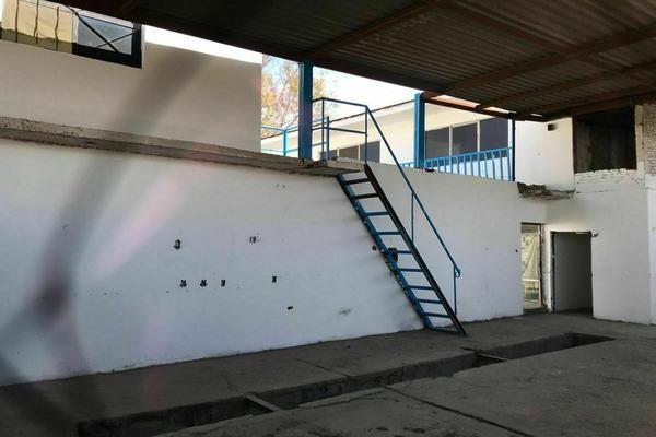 Foto de bodega en venta en cerrada del trueno , los pilares, querétaro, querétaro, 20346762 No. 32