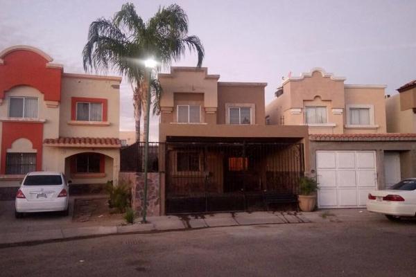 Foto de casa en renta en cerrada diamante-agata , pueblitos, hermosillo, sonora, 6159744 No. 01