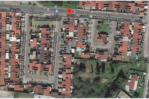 Foto de casa en venta en cerrada ex hacienda de mayorazgo 38, san mateo oxtotitlán, toluca, méxico, 0 No. 02