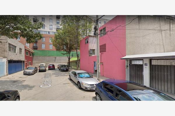 Foto de casa en venta en cerrada francia 0, san simón tolnahuac, cuauhtémoc, df / cdmx, 0 No. 01