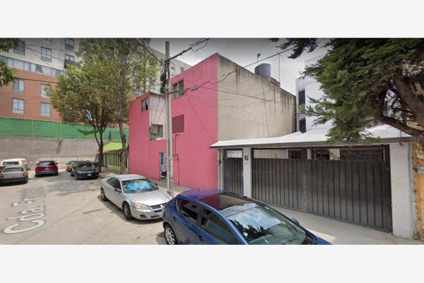 Foto de casa en venta en cerrada francia 0, san simón tolnahuac, cuauhtémoc, df / cdmx, 0 No. 03
