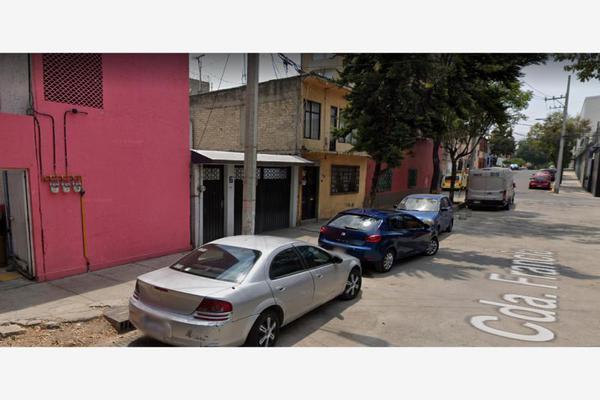 Foto de casa en venta en cerrada francia 0, san simón tolnahuac, cuauhtémoc, df / cdmx, 0 No. 04