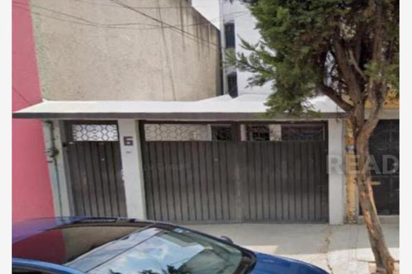 Foto de casa en venta en cerrada francia 00, san simón tolnahuac, cuauhtémoc, df / cdmx, 20127974 No. 02