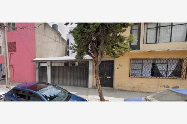 Foto de casa en venta en cerrada francia 00, san simón tolnahuac, cuauhtémoc, df / cdmx, 20127974 No. 03