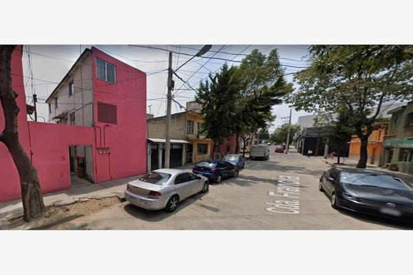 Foto de casa en venta en cerrada francia 00, san simón tolnahuac, cuauhtémoc, df / cdmx, 20127974 No. 05
