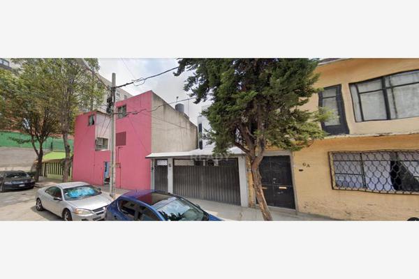Foto de casa en venta en cerrada francia 00, san simón tolnahuac, cuauhtémoc, df / cdmx, 20127974 No. 08