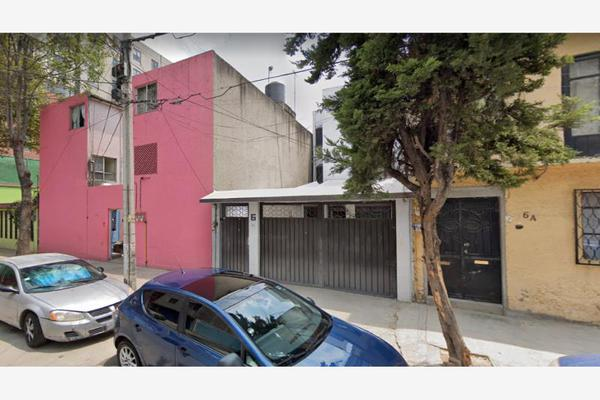 Foto de casa en venta en cerrada francia 00, san simón tolnahuac, cuauhtémoc, df / cdmx, 0 No. 01