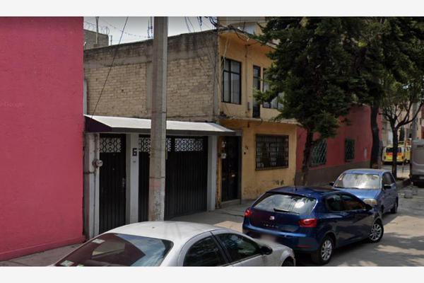 Foto de casa en venta en cerrada francia 00, san simón tolnahuac, cuauhtémoc, df / cdmx, 0 No. 02