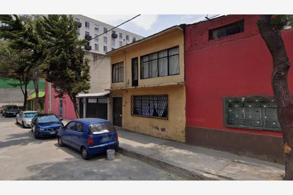 Foto de casa en venta en cerrada francia 00, san simón tolnahuac, cuauhtémoc, df / cdmx, 0 No. 04