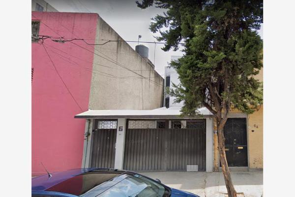 Foto de casa en venta en cerrada francia 00, san simón tolnahuac, cuauhtémoc, df / cdmx, 0 No. 10