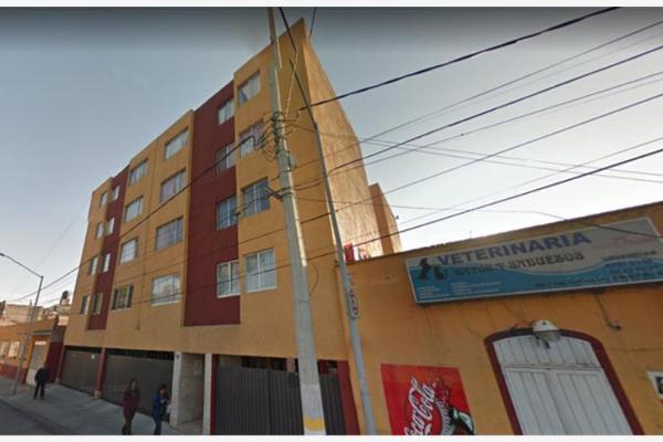 Foto de departamento en venta en cerrada francisco moreno 0, aragón la villa, gustavo a. madero, df / cdmx, 5429368 No. 01