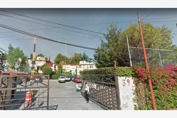 Foto de departamento en venta en cerrada fresno 39, jesús del monte, cuajimalpa de morelos, df / cdmx, 12274197 No. 01