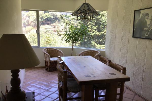 Foto de departamento en venta en cerrada fuente de la escondida , lomas de las palmas, huixquilucan, méxico, 15218845 No. 05