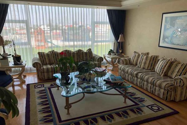 Foto de casa en condominio en venta en cerrada fuente la lomita 30, lomas de tecamachalco sección cumbres, huixquilucan, méxico, 7233680 No. 01