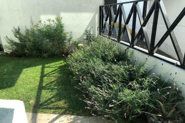 Foto de casa en condominio en venta en cerrada fuente la lomita 30, lomas de tecamachalco sección cumbres, huixquilucan, méxico, 7233680 No. 03