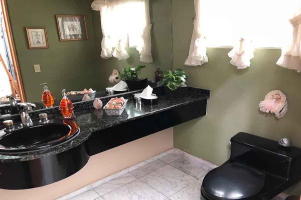 Foto de casa en condominio en venta en cerrada fuente la lomita 30, lomas de tecamachalco sección cumbres, huixquilucan, méxico, 7233680 No. 07