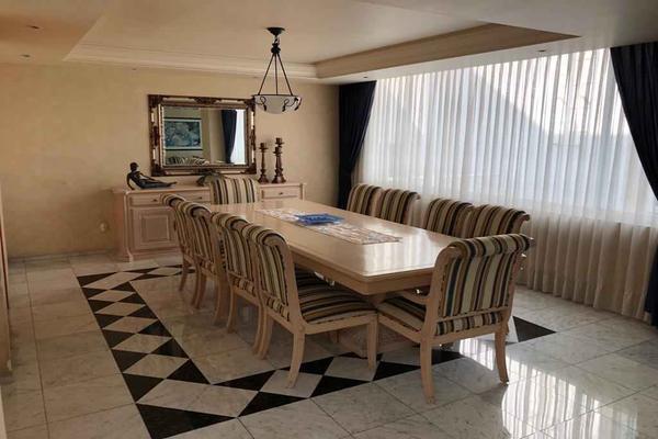 Foto de casa en condominio en venta en cerrada fuente la lomita 30, lomas de tecamachalco sección cumbres, huixquilucan, méxico, 7233680 No. 11