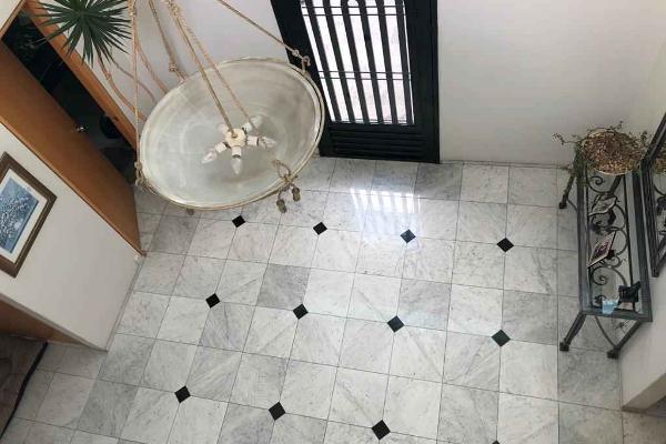 Foto de casa en condominio en venta en cerrada fuente la lomita 50, lomas de tecamachalco sección cumbres, huixquilucan, méxico, 7233680 No. 01