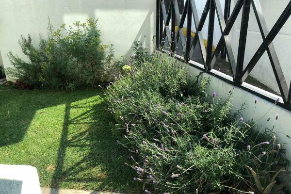 Foto de casa en condominio en venta en cerrada fuente la lomita 50, lomas de tecamachalco sección cumbres, huixquilucan, méxico, 7233680 No. 03