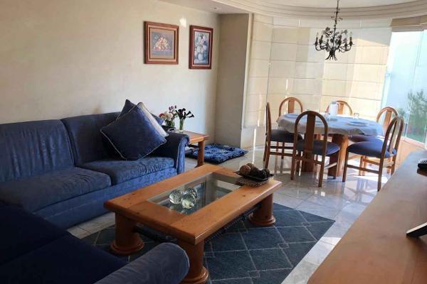 Foto de casa en condominio en venta en cerrada fuente la lomita 50, lomas de tecamachalco sección cumbres, huixquilucan, méxico, 7233680 No. 05